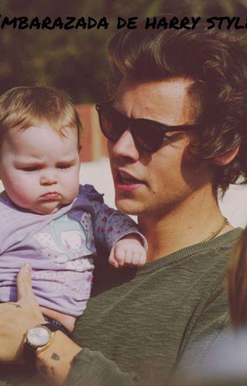 Embarazada de Harry Styles