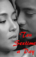 (SPG) 10 Sextimes A Day [KathNiel] by JV_Breckenridge