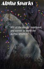 Alpha Sparks by cutiepiesamson