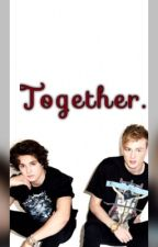 Together •Tradley• by TradleyStylinson
