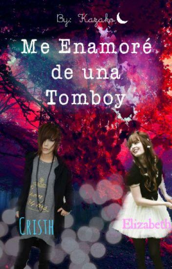 Me enamoré de una Tomboy