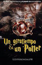 © Un giratiempo & un Potter (#UG&UP1) by IzzyHerondale98