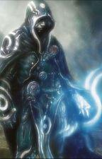 La figura scura by leopk1