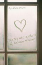 The Boy Who Sneaks In My Bedroom Window by _Itzel20999_