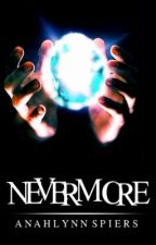 Nevermore by Anahlynn