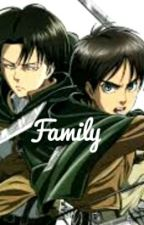 Family by That_Emo_Anime_Girl