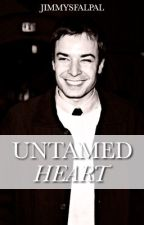 Untamed Heart ✗ jimmy fallon by JimmysFalPal