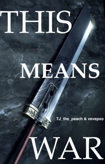 This Means War (A perciper/pipercy fanfic) [DISCONTINUED]