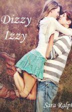 Dizzy Izzy by msbleachification