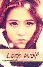 Lone Wolf by mewkiti