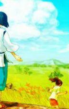 Un reencuentro. (Haku y Chihiro) by SunnyTocToc