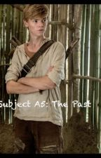 Subject A5: The Past by GreenieFanficWriter