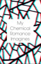 My Chemical Romance Imagines by Frank_Oreo