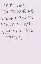 Save me. (Sad, Depressing Poems) by Thispainisreal18
