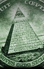 El ojo que nos quiere cegar by gerardopadilla123