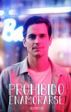 Prohibido enamorarse [Matt Bomer] by destruction9