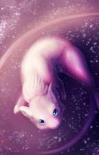 Luna (Pokemon Fanfiction) by LucarioMaster41