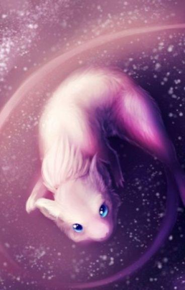 Luna (Pokemon Fanfiction)