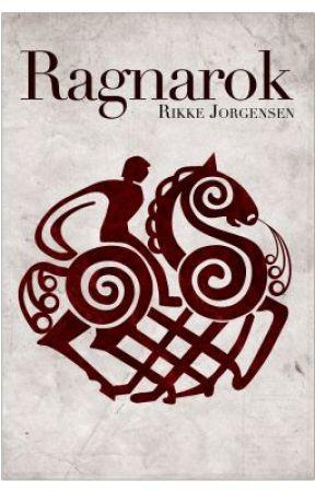 Ragnarok by Rikke_Jorgensen