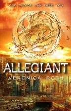 Allegiant: Final Alternativo - Resurgente: Después de Leal by WALarraquy