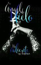 Ángel de Hielo |En edición| by CandelaBassani
