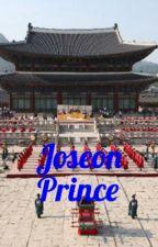 Joseon prince by trilogy528
