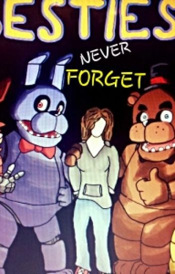 Never Forget ( fnaf x reader )