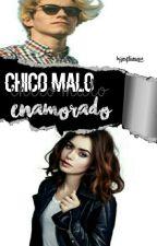 |Chico malo enamorado?|(Alonso y tu)|•Terminada• by JosftMouque