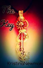 The Key by KristinaNewman