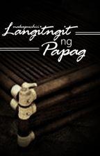Langitngit ng Papag by makapuchii