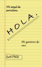 H o l a . by Sofi7501