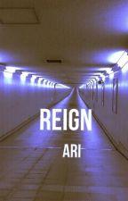 Reign :: Tomlinson *discontinued* by xxCuddlesxx