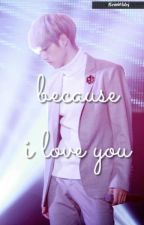 Because I Love You by honggeonbae