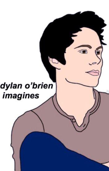 dylan o'brien imagines -♥