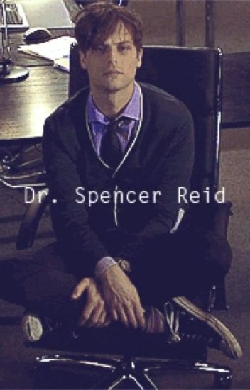 A Spencer Reid Fan fiction