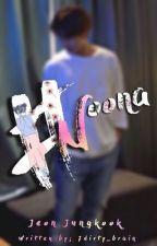 [OG] Noona || JJK by 7dirty_brain