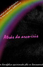 Atrás do arco-íris (Larry Stylinson) by Villaperro