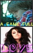 A Fame Full Love [A Taylor Swift and Justin Bieber Little Sibling love story] by xXSecretRockStarXx