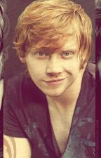 I can't remember to forget you (Ron Weasley y tu) by Marcela260802