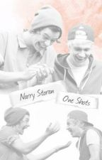 Narry Storan One Shots by heystoran