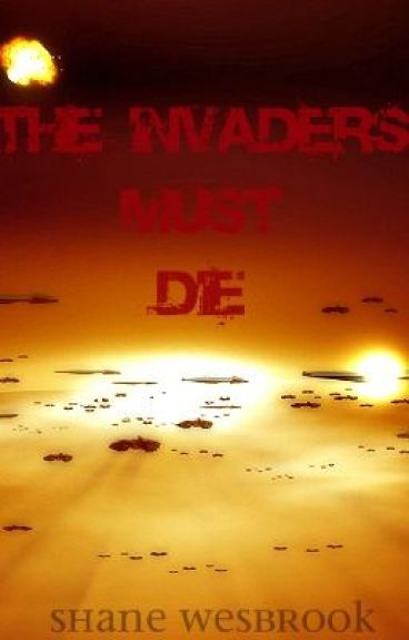 The Invaders Must Die by Spoofy