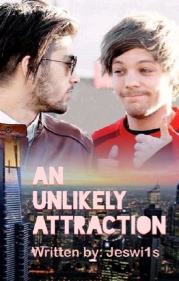 An Unlikely Attraction - Zouis (Boyxboy)