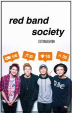 red band society // 5sos by cottoncashton