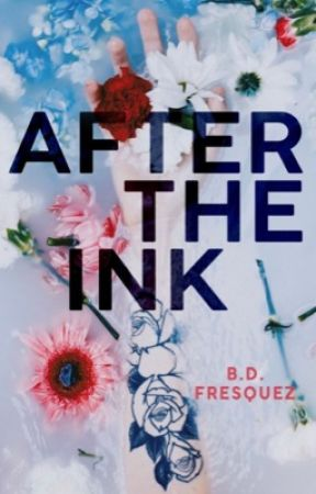 After The Ink by The_Dreamer_10
