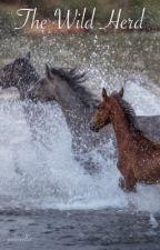 The Wild Herd *on hold* by josiewellss