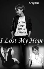 ~I Lost My Hope~ J-Hope (BTS) by HJopless