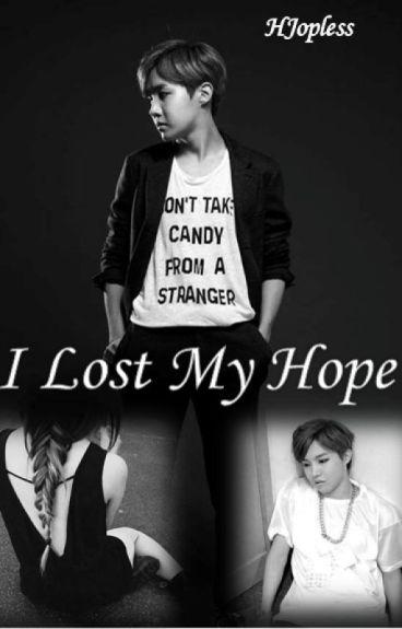 ~I Lost My Hope~ J-Hope (BTS)