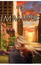 The Immune by Chernobli