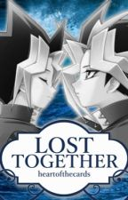 Lost Together (Yu-Gi-Oh! Puzzleshipping fanfiction) by heartofthecards