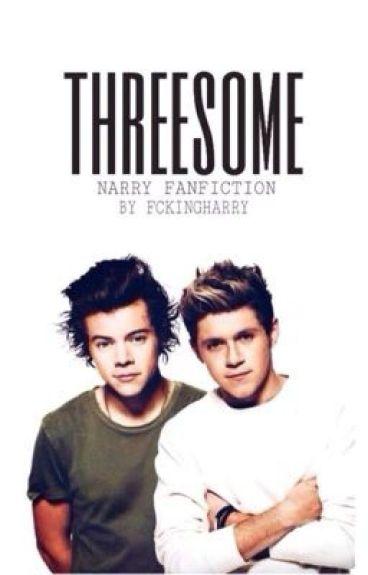 Threesome | Mature Narry || Tradusă în română